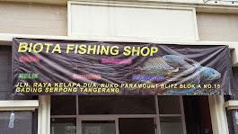 BIOTA FISHING