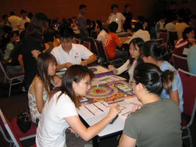 bán game cashflow Quận 10