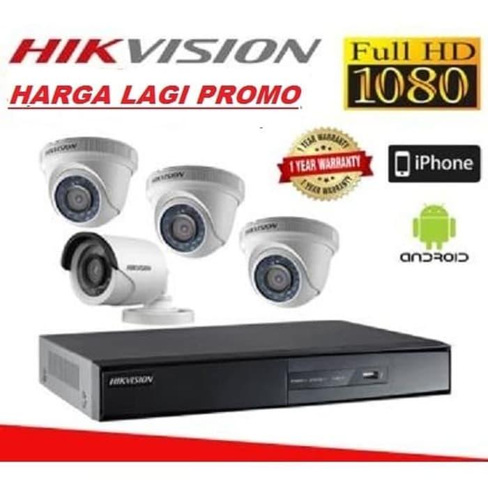 HARGA PAKET CCTV