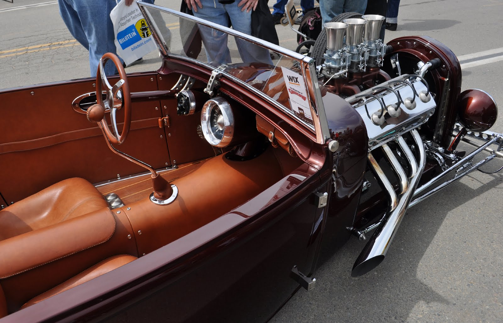 Just A Car Guy My Award For Best Of Show 2011 Goodguys Del Mar Nationals Goes To Ralph