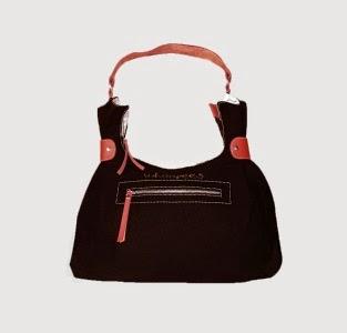 Jual Tas Perempuan di Pekanbaru Whoopes-506 Tote Bag