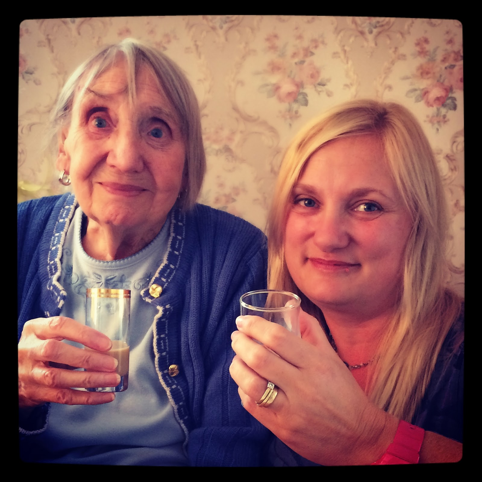 madmumof7 and granny- pic taken last summer