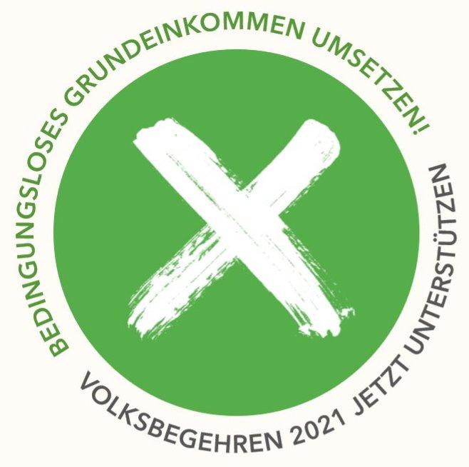 Unterstütze auch das Volksbegehren in Österreich!