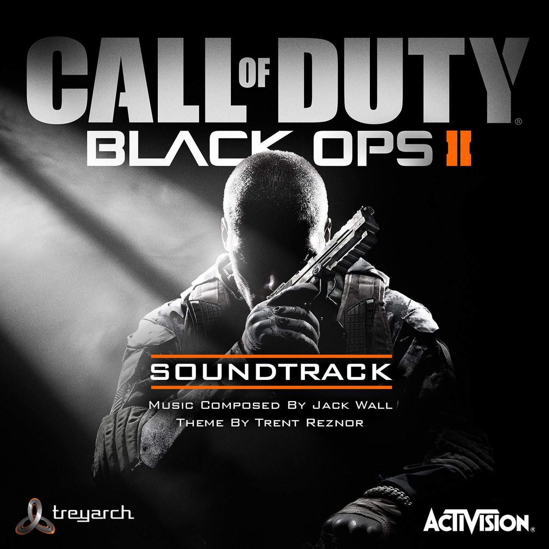 Музыка из blackops 3