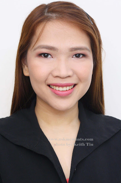 A photo of Office/Interview Ready MakeUp Using Drugstore Brands
