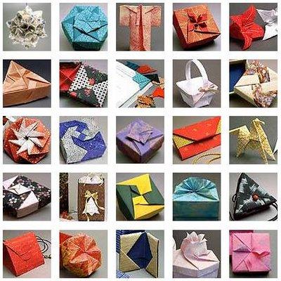 Proyecto origami para todos que es el origami - Origami para todos ...