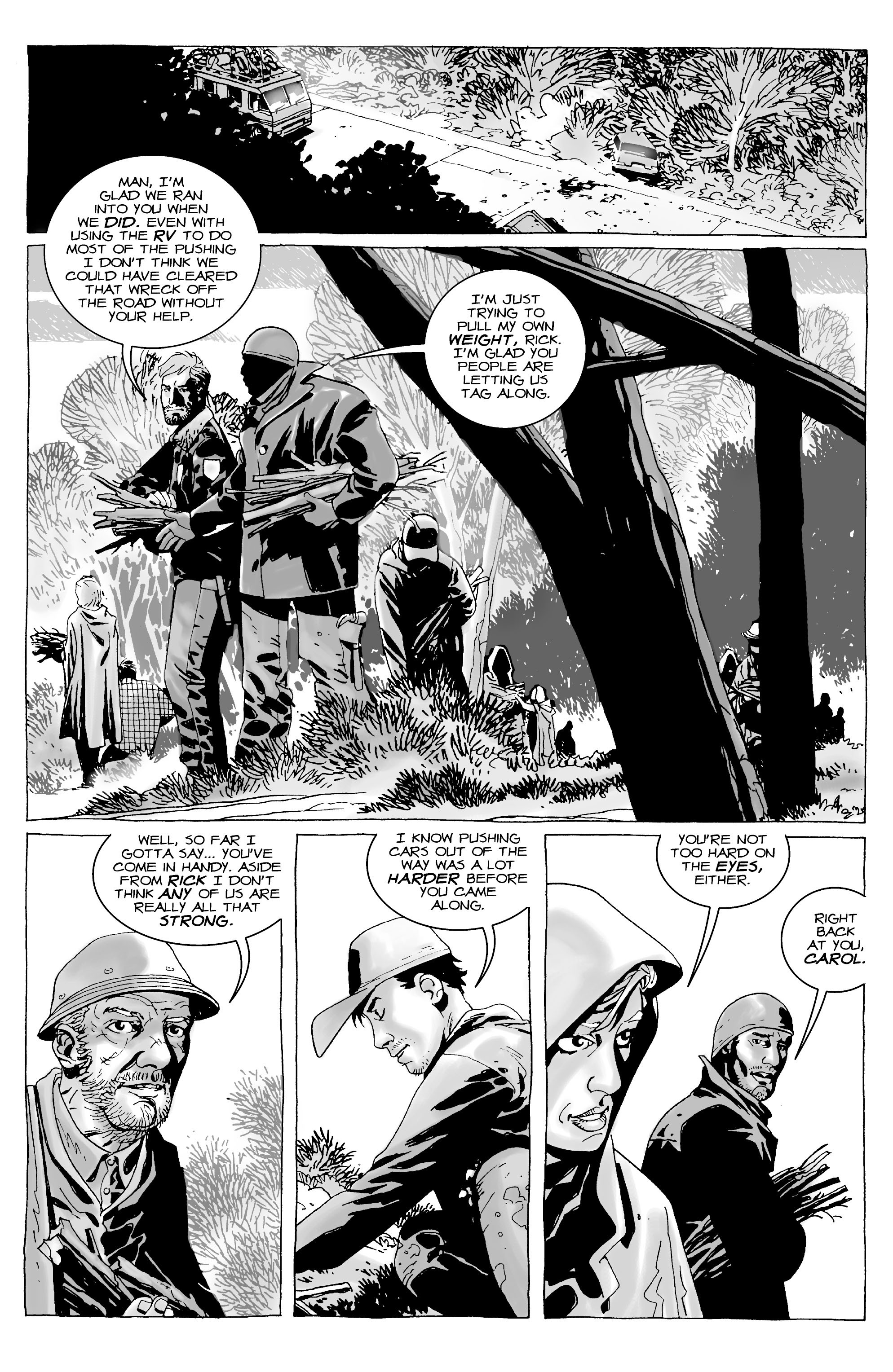 The Walking Dead 7 Page 20