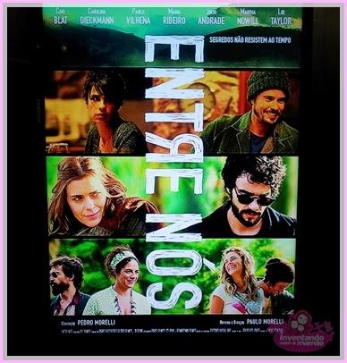 Filme Entre Nós
