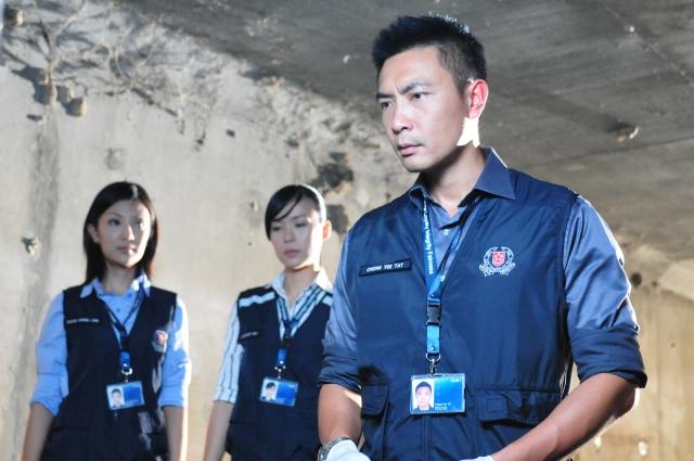 Hình ảnh phim Nghĩa Đảm Hùng Cảnh