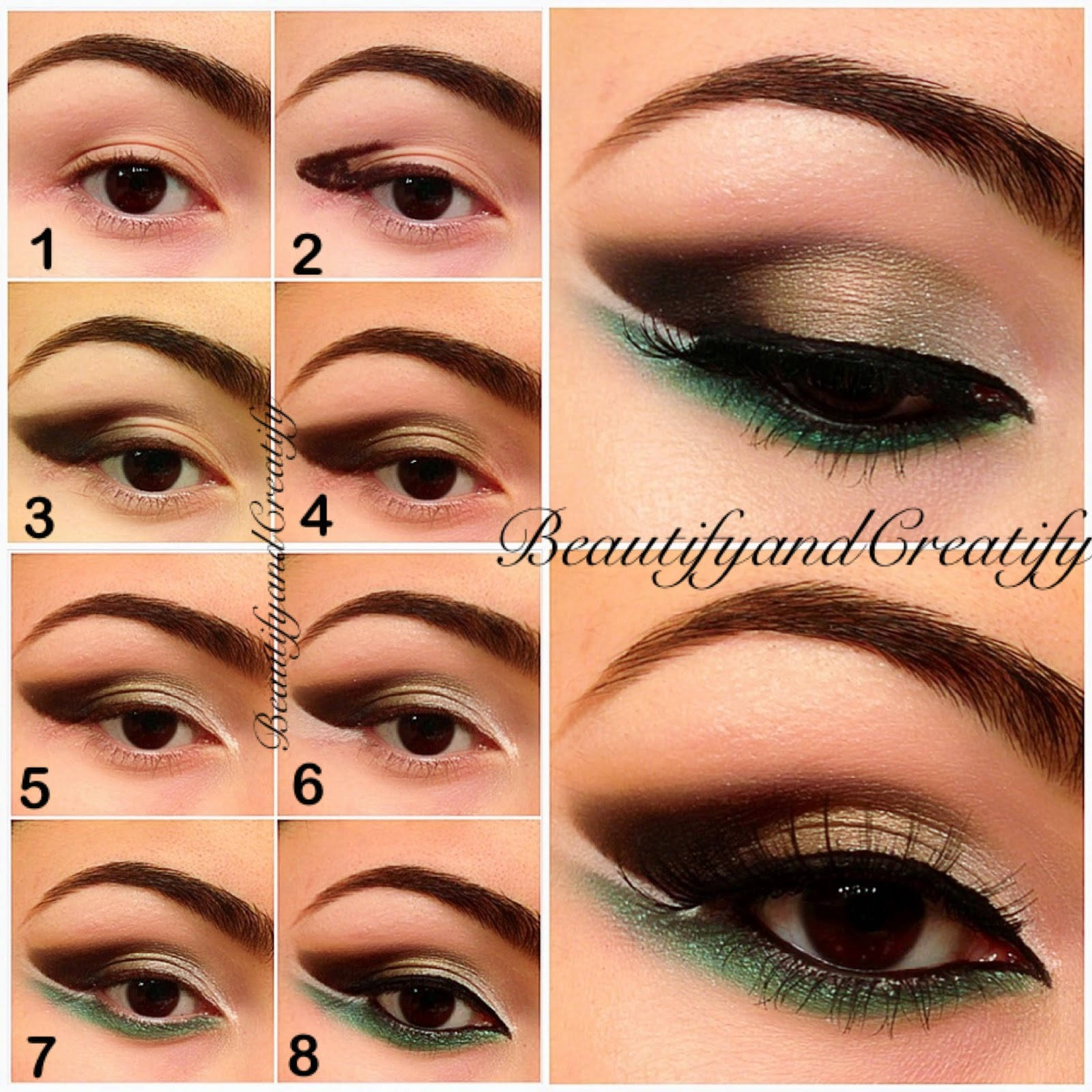 Best Collections of How To Apply Makeup Like A Professional Step ...