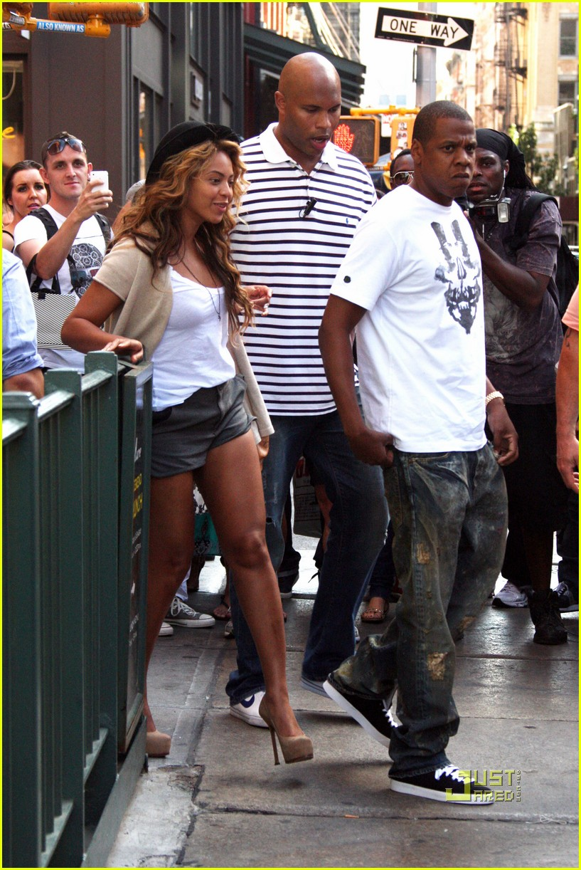 Beyonces Brothers And Sisters RocYouFM: Jay Z...