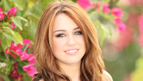 Miley cyrus photoshoot 2010