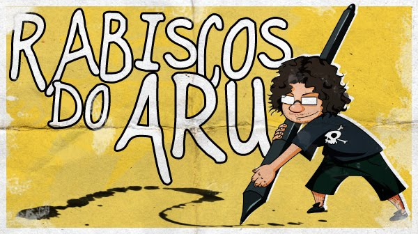 Rabiscos do Aru