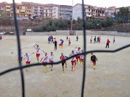 Calcio, il Corleone vince contro l'Ezio Roma (Isola), ma quanta sofferenza!