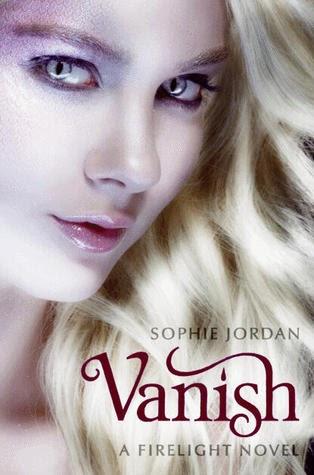 sophie jordan books review