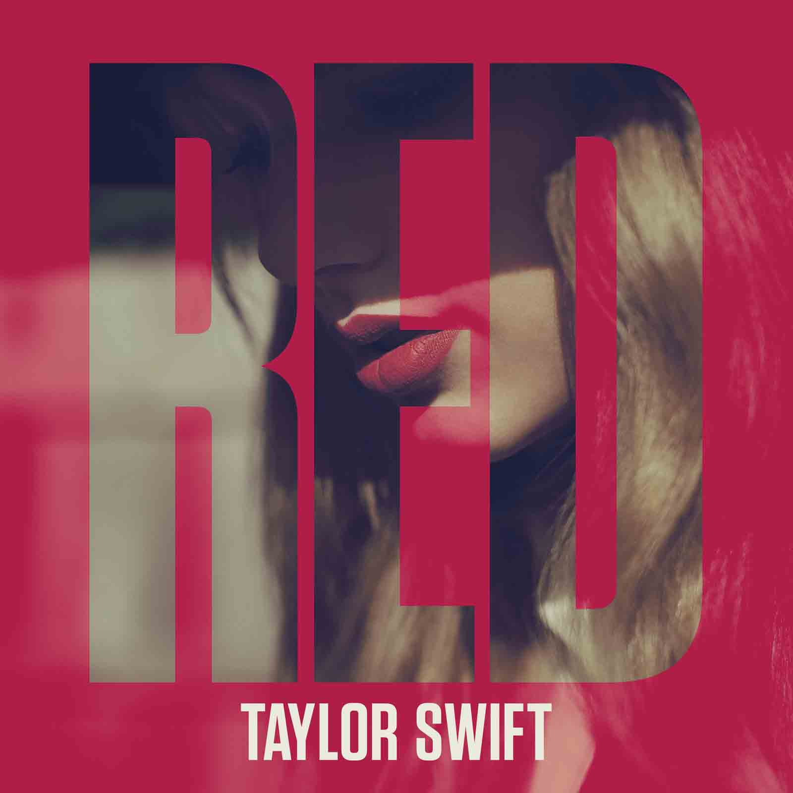 Taylor swift songs deluxe target quot red quot album track list