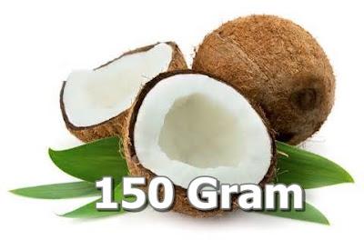 masakan sehat ayam goreng bumbu kelapa