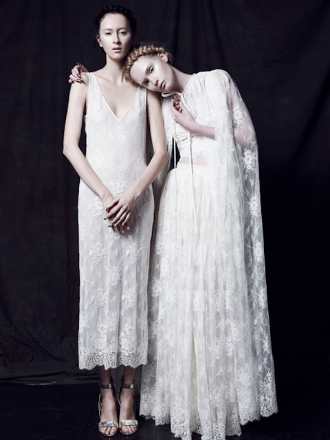 Wedding Dresses Houghton Bride - Cool Chic Style Fashion