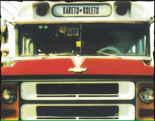 Bareto - Boleto (2006)