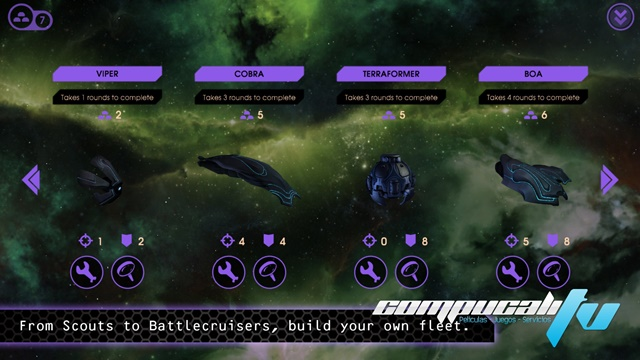 Starion Tactics PC Full
