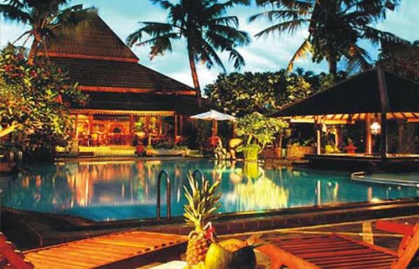 Dusun Jogja Village Inn - Kolam Renang