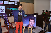 Ram Charan at Earth Hour 2014 Press Meet Photos-thumbnail-12