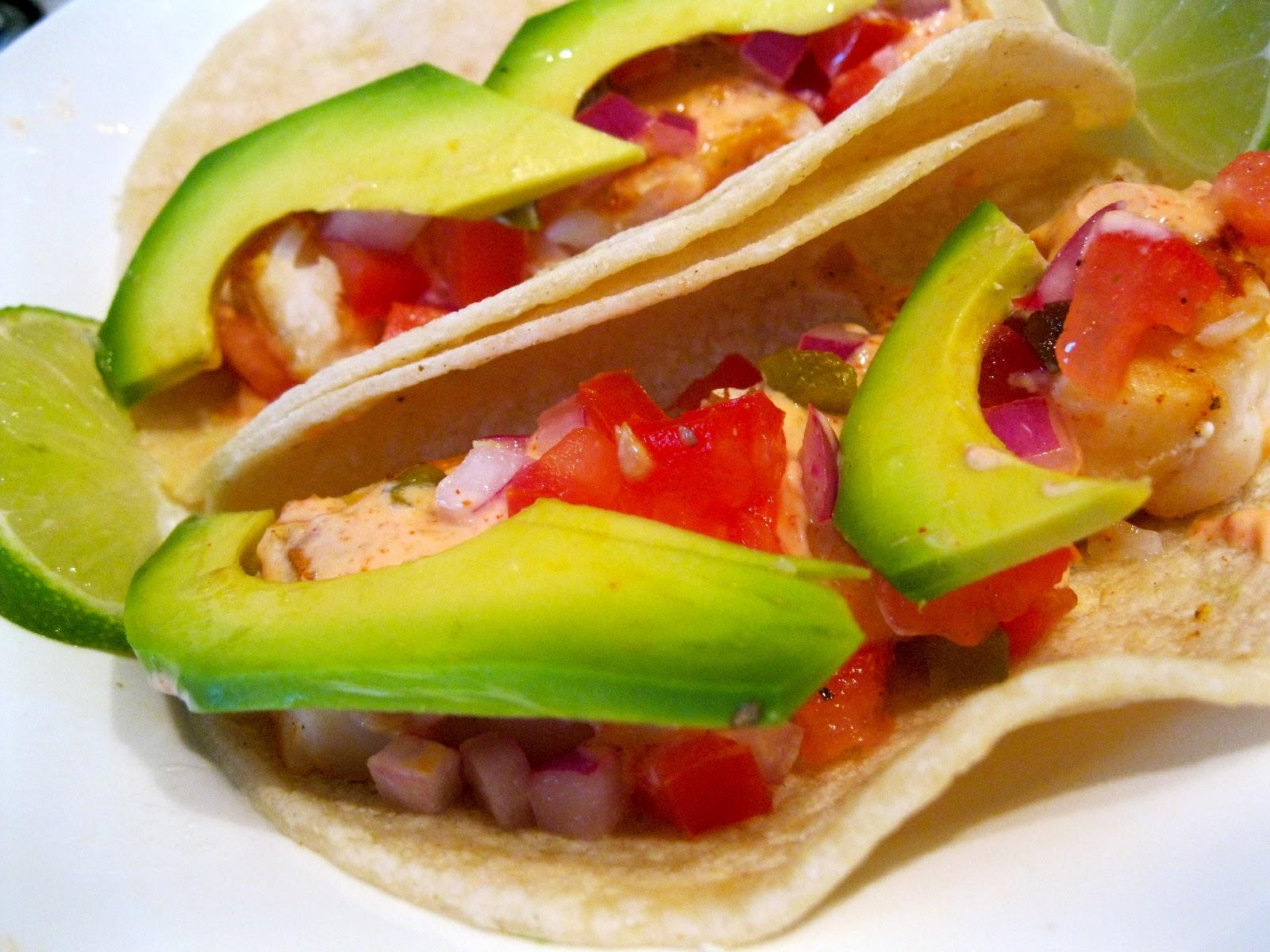 Twin tastes la inspired for Fish grill pico