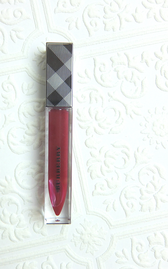 Burberry Lip Glow Oxblood