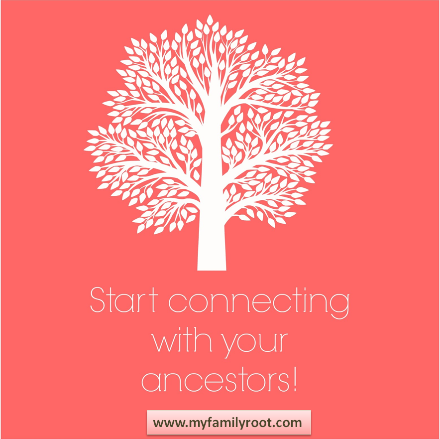 make your own family tree importance of a family tree