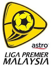 Jadual Liga Perdana Pahang 2012