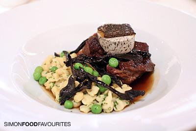 Simon Food Favourites: est. Moët & Henschke with Lunch Promotion, CBD ...