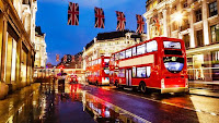Best Honeymoon Destinations In The World - London, United Kingdom