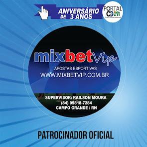 WWW.MixBetVip.COM.BR - Apostas Esportivas