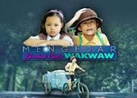 OST Gerobak Cinta Wakwaw SCTV - Boby Maulana