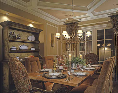 home interiors decoration
