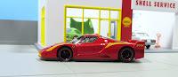 Kyosho Ferrari   Ferrari FXX