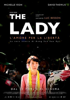 The Lady (2012) MD.BDRip - iTA