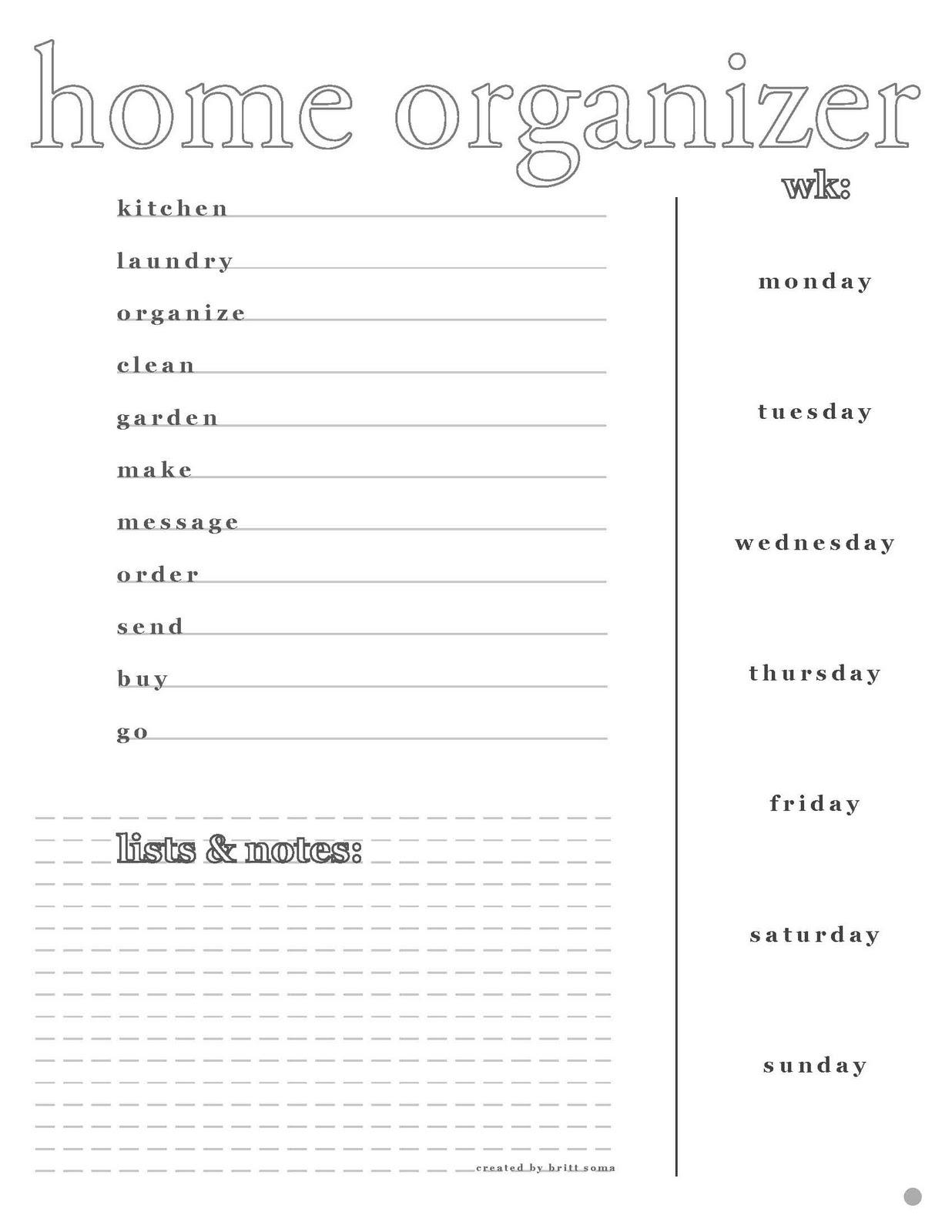 1236 x 1600 jpeg 120kB, Bill Payment Organizer   New Calendar Template ...