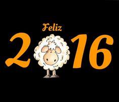 Feliz Año 2016