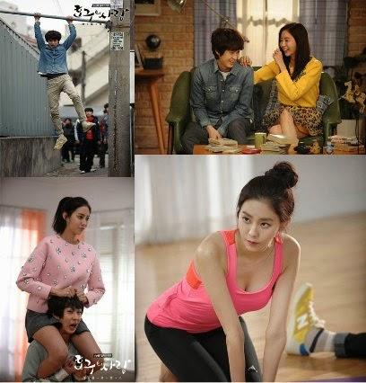 Korean Drama Ho-Goo's Love Subtitle Indonesia