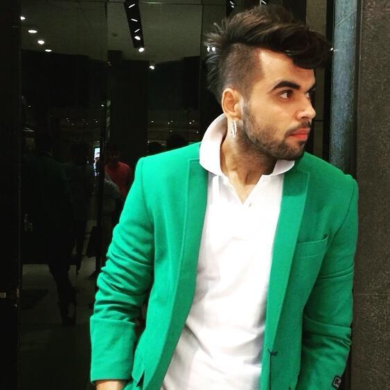 Punjabi-singer-ninja-images