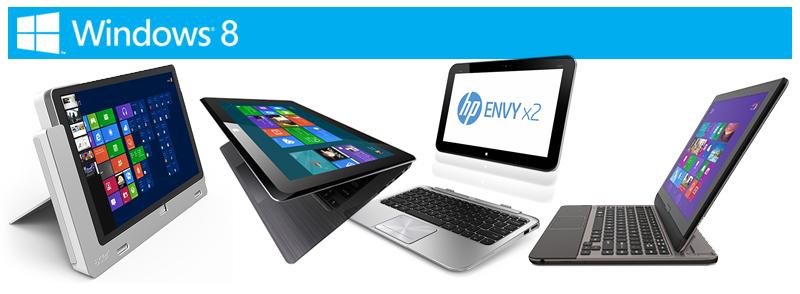 Windows 8 Hybrid