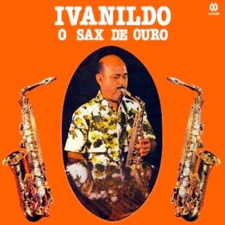Ivanildo - Sax de Ouro - 1979