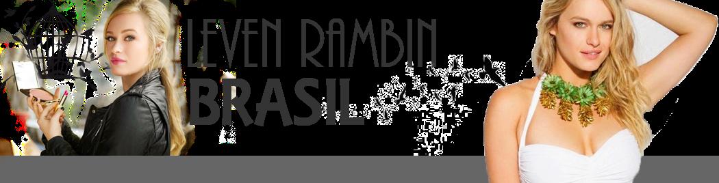 Leven Rambin Brasil