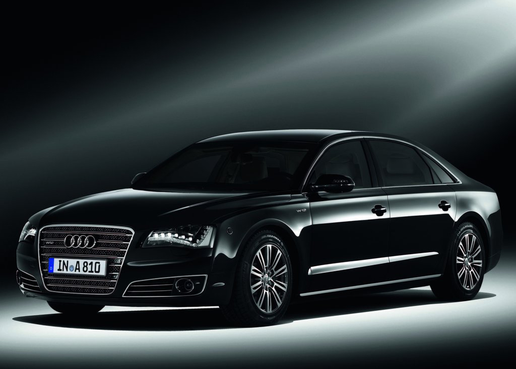 Audi India Is About To Enter In The Armoured Car Market The - Audi car top model
