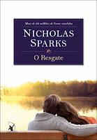 O resgate-Nicholas Spakrs-Arqueiro