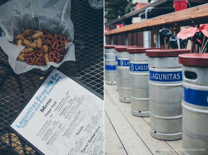 """""""Lagunitas Brewing Company Petaluma"""""""
