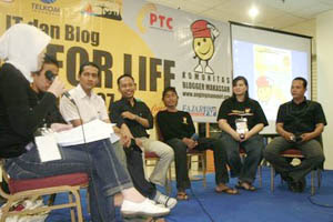 blog for life anging mammiri