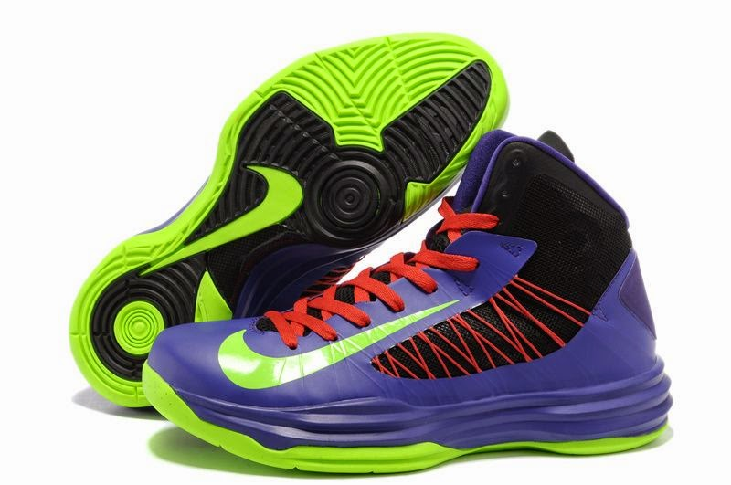 Nike Lunar Hyperdunk 2012 Tb