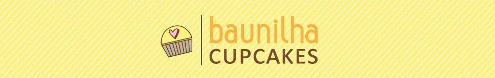 Baunilha Cupcakes